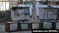 Häzirlikçe AşTU-nyň Iptw hyzmaty arkaly 92 sany telekanala tomaşa edip bolýar.