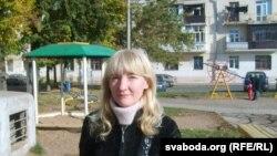 Натальля Шкадун