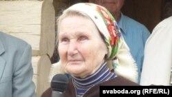 Валянціна Ўладзімераўна Быкава