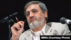 Konzervativni iranski zastupnik Džavad Abtahi