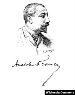 Anatol Frans