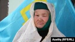 Zampira Asanova