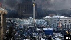 Майдан, 25 січня 2014 року