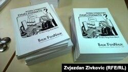 """Publikacija """"Rodni stereotipi: Zvuči poznato?"""", Sarajevo, 2015."""