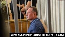 Олександр Єфремов у Печерському районному суді Києва