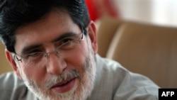 علیاکبر جوانفکر پنجم مهرماه بازداشت و برای گذراندن دوران محکومیتش به زندان اوین منتقل شد.