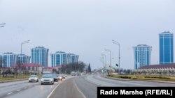Аргун, Чечня