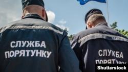 Рятувальники: ДТП сталася в Житомирській області