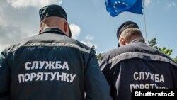 Люди спустилися під землю в селі Холодна Балка Біляївського району Одеської області