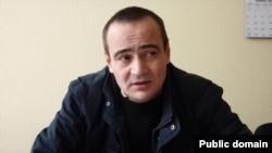 Irek Murtazin