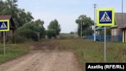 Село Нижняя Уча Мамадышского района