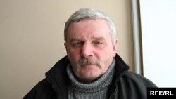 Уладзімер Цярэнцьеў