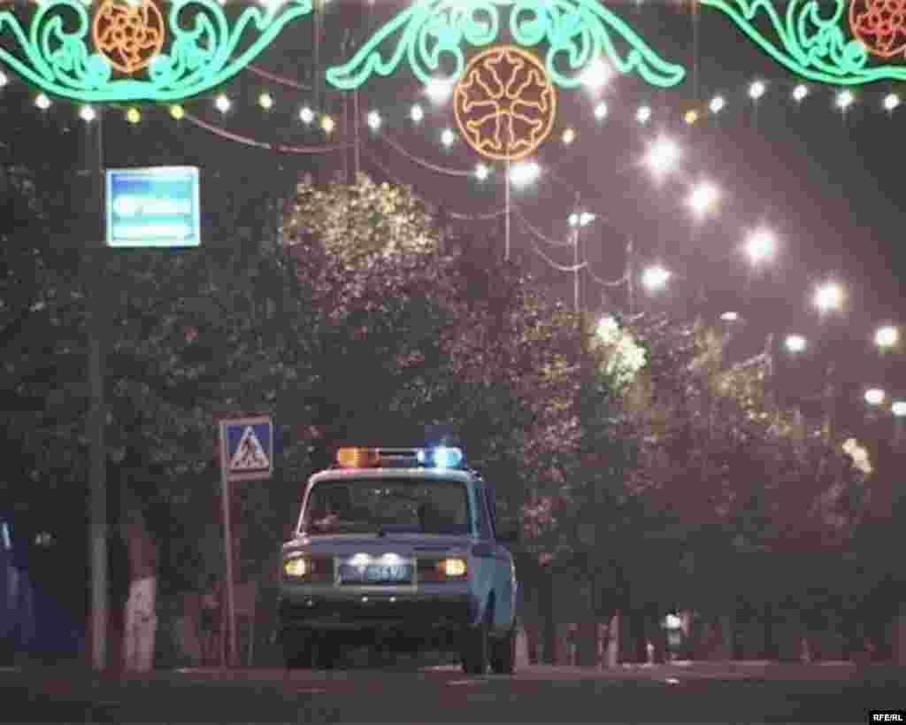 Казахстан. 27 сентября - 1 октября 2010 года. #24