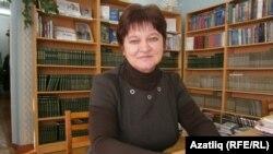 Саҗидә Шәйхелисламова