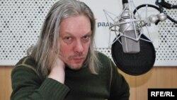 Максім Жбанкоў