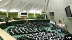 Парламенти Эрон