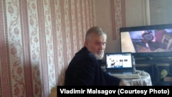 Уладзімір Мальсагаў
