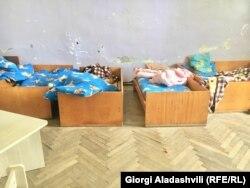 დარბეული საბავშვო ბაგა-ბაღი შაშიანში