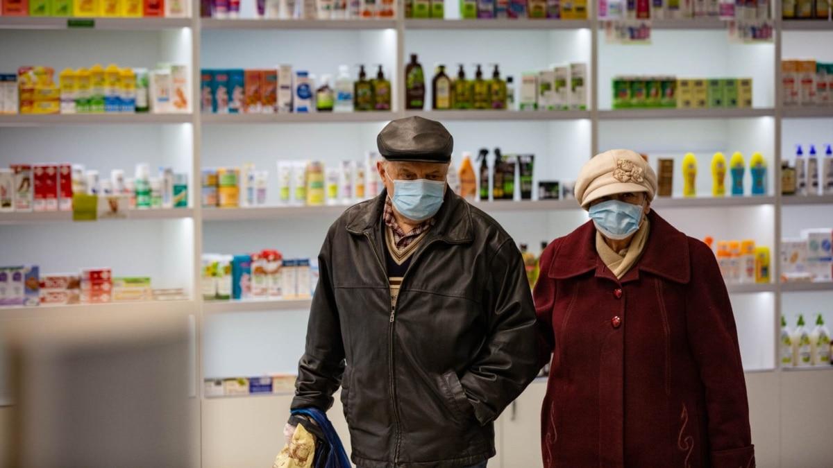Коронавирус нашли еще в трех областях Украины – ГСЧС