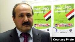 عبد الكريم حسين، مدير مكتب مفوضية الإنتخابات في كندا