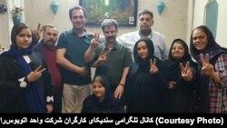 تشکلهای کارگری، اتحادیههای بینالمللی کارگری و سازمانهای حقوق بشری بارها خواستار آزادی رضا شهابی شده بودند.