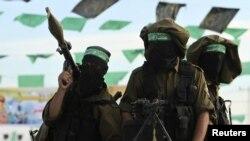 Милитантите од појасот Газа