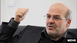 عیسی کلانتری، وزیر کشاورزی دولت هاشمی رفسنجانی