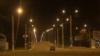 Життя нічного Луганська з російською електрикою: 12 фото