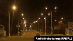 Луганск, район остановки «Завод Пархоменко»