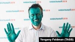 Грани Времени. Предвыборная война Алексея Навального.