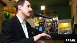 Pavel Seviarynets