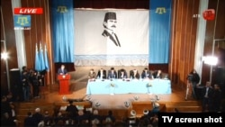 Крымтатаразул курултай (мажлис), 2014 соналъул 29 март, Бахчисарай.