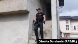 Policija, Bosna i Hercegovina, ilustrativna fotografija