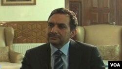 احمد ضیا مسعود
