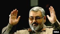 سرلشکر فیروزآبادی؛ رئیس ستاد کل نیروهای مسلح ایران