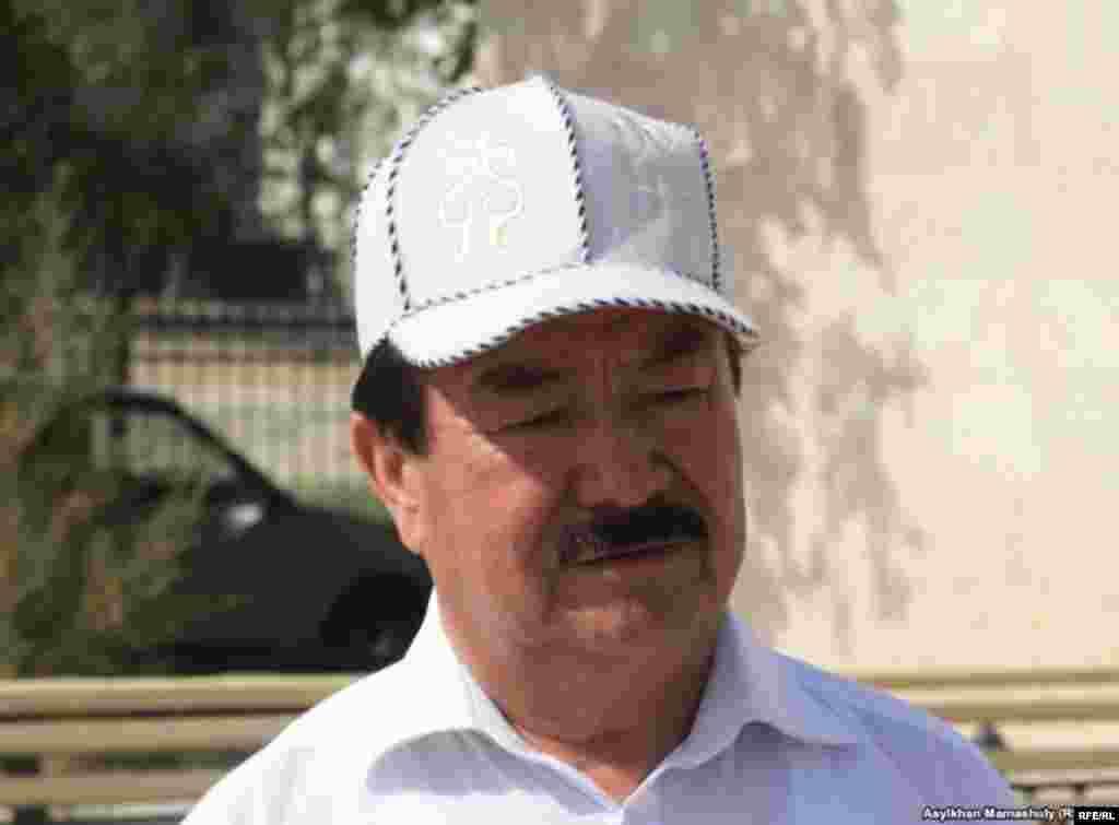 Казахстан. 14–18 мая 2012 года #3