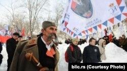 Proslava Dana nezavisnosti, 15. februar 2012. foto: blic.rs