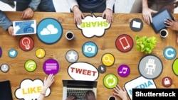 Interaktivnost na društvenim mrežama