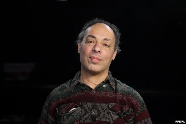 Александр Мельман