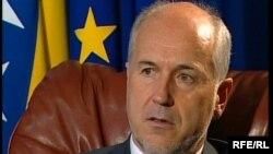 Валентин Инцко, висок претставник на меѓународната заедница во БиХ