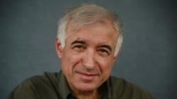 گفتوگو با حسین آرین