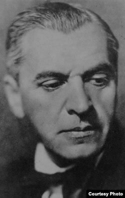 Владимир Дешевов
