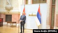 Slab izborni rezultat LDP-a Čedomira Jovanovića