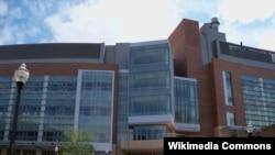 دانشکده علوم دانشگاه ماساچوست، دانشگاهی که از امضاکننده نامه به وزارت خارجه آمریکاست