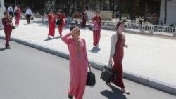 Türkmenistanda ýerli ÝOJ-lara giriş synaglarynyň wagty yglan edildi