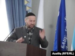 Рашат Гатауллин