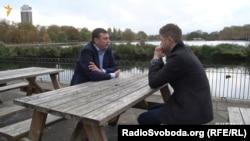 Сергій Бондарчук: «Я ні від кого не ховаюся»
