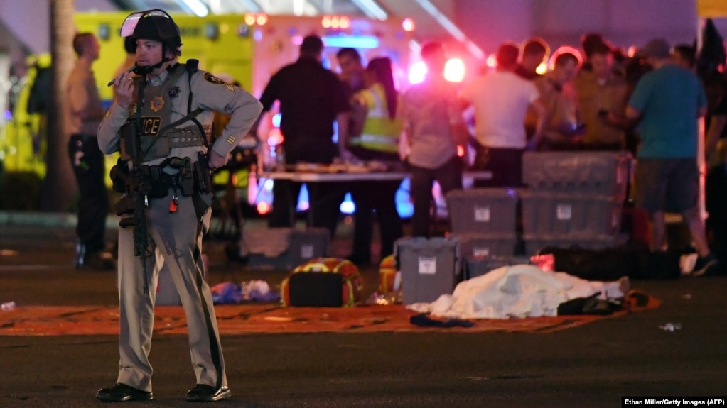 На месте преступления, Лас-Вегас