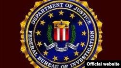 Логото на ФБИ