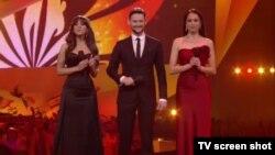 Eurovision байқауы. Баку, 23 мамыр 2012 жыл.